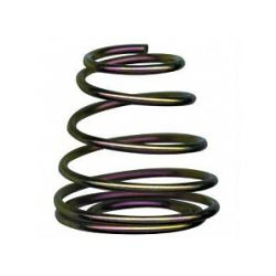 D cell Maglite tail spring ( Factory)