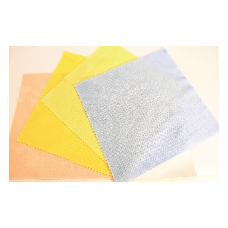 Microfiber Cloth For Lenses: Microfiber Cleaning Cloths For Cleaning All Types Of