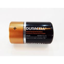 Duracell Duralock D Cell Alkaline Battery