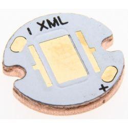 Copper PCB 10mm, Cree XML2, XHP50, XHP50.2