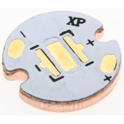 Copper PCB 10mm Cree XPG2, XPL, XPLHI