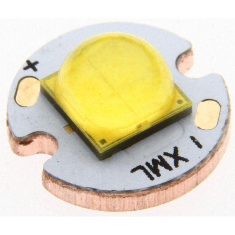 Cree XHP-50 J4 2B 5700K