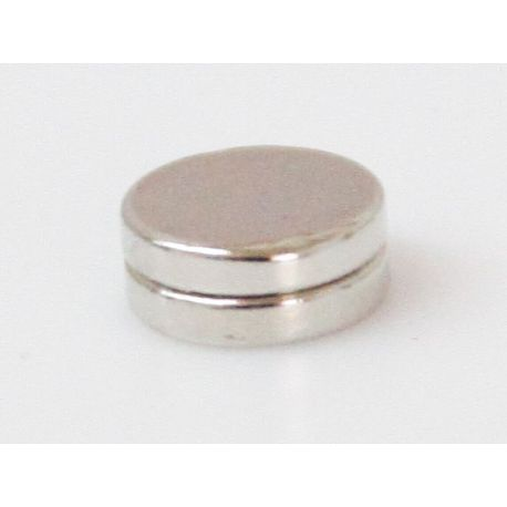 8mm x 2mm Magnets 2pc