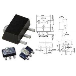 AMC7135  380ma Chip (4-pack)