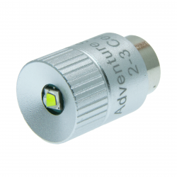 200 Lumen 2-3 cell Upgrade for Maglite